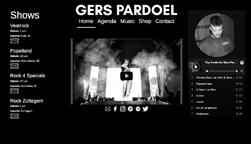 dwmworks4u - Gerspardoel